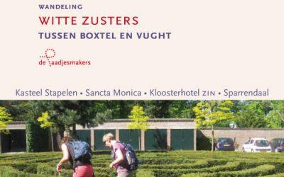Witte Zusters-wandelroute tussen Boxtel en Vught