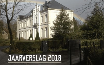 Jaarverslag 2018